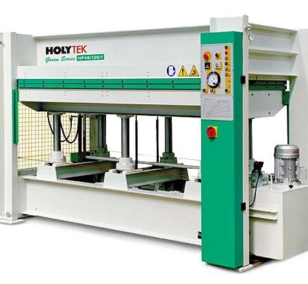 Panel Line Machinery