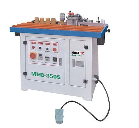 Manual Edge Banding, Trimming, Corner Trimming Machine
