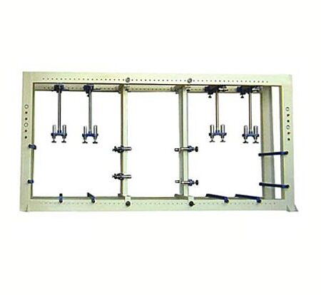 Frame Assembly Machine