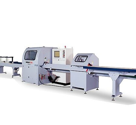 Cross Cut-Off Saw