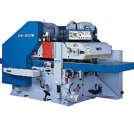 Single & Double Side Planer