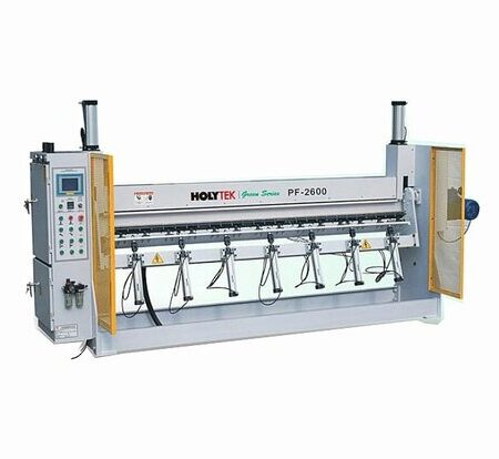 Post Forming Machine